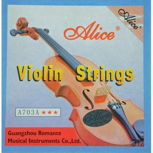 Stygos smuikui Alice A703A