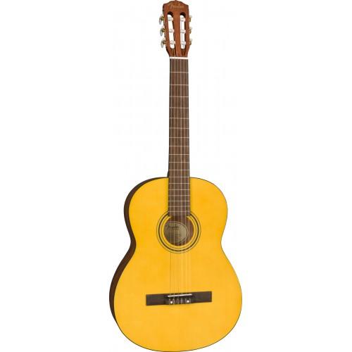 Fender ESC-110 klasikinė gitara su dėklu