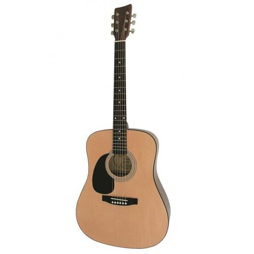 Akustinė gitara kairairankiui
