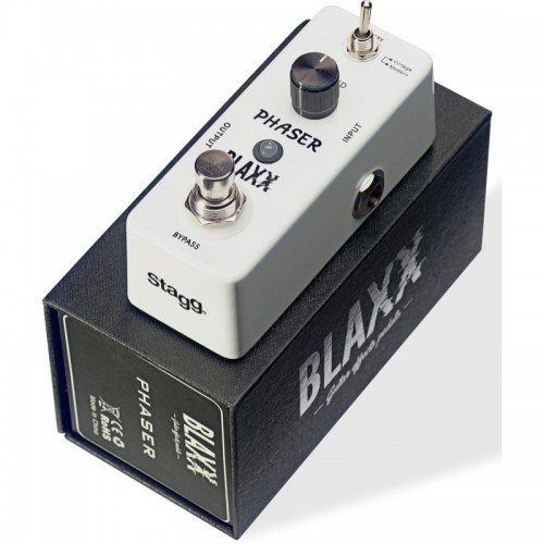 Stagg BX-PHASER pedalas