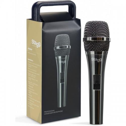 Stagg SCM200 mikrofonas