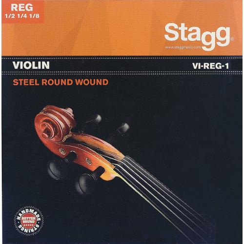 Stagg VI-REG-1 stygos smuikui