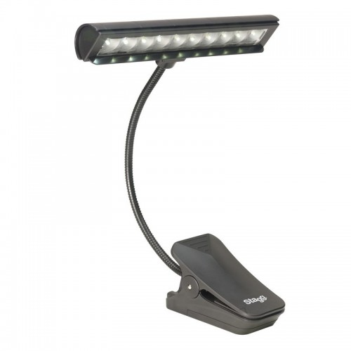 Stagg MUS-LED 10-2 LED lempa