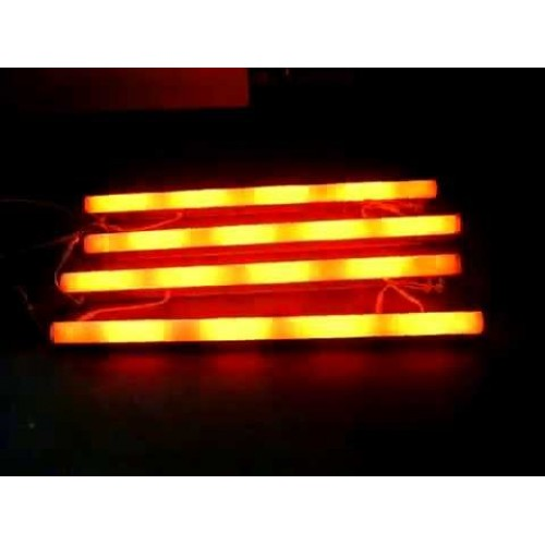 Flash-Butrym LED tube light FL-LED005 šviesos efektas
