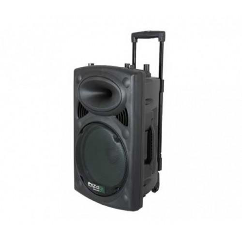 """Kolonėlė Ibiza Sound PORT8VHF-BT 200WRMS 8"""""""