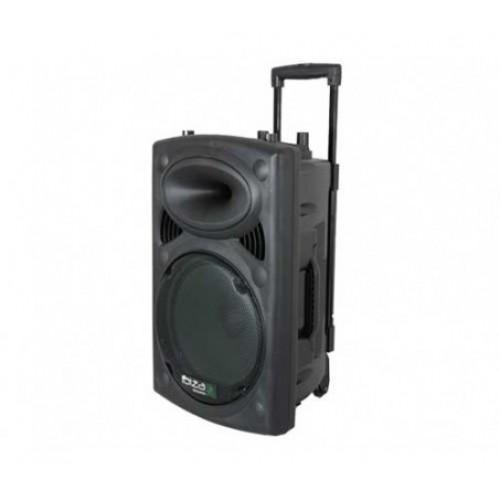 """Kolonėlė Ibiza Sound PORT10VHF-BT 250WRMS 10"""""""