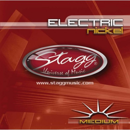 Stagg EL-1152 stygos elektrinei gitarai