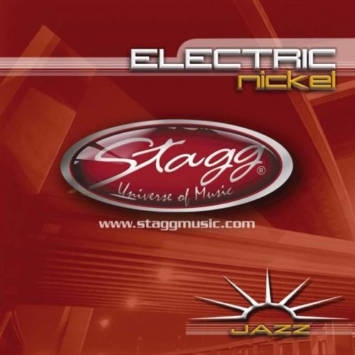 Stagg EL-1254 stygos elektrinei gitarai