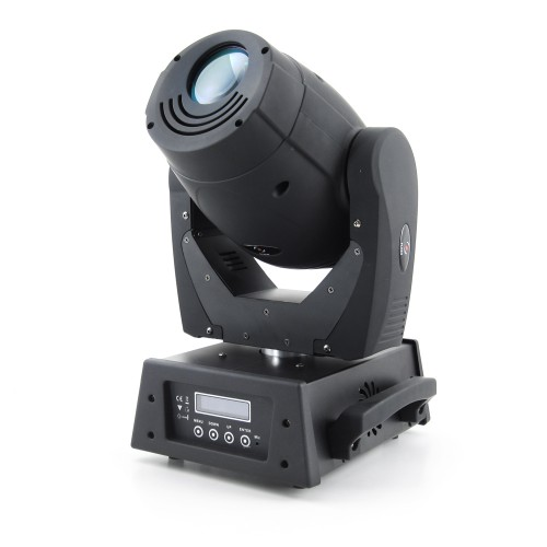 Flash LED 120W SPOT MK2 judanti galva