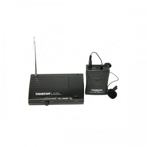 Bevielis prisegamas mikrofonas Takstar TS-331P