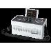 Gemini GMMIX2GO DJ garso sistema su akumuliatoriumi