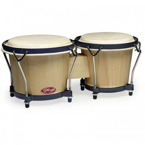 Stagg BW-70-N bongo būgnai