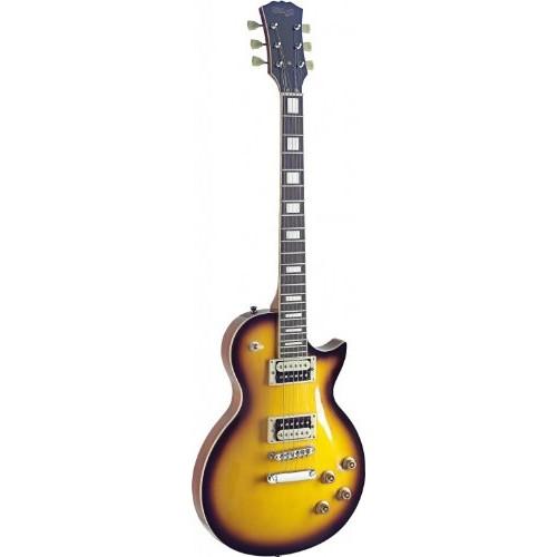 Stagg SEL-ZEB-2TS elektrinė gitara