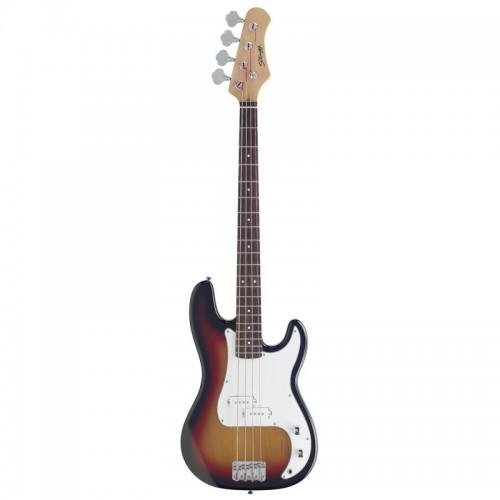 Stagg P300-SB bosinė gitara