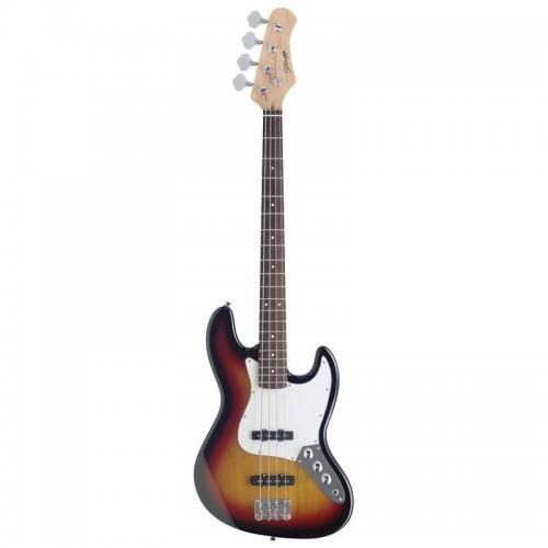 Stagg B300-SB bosinė gitara