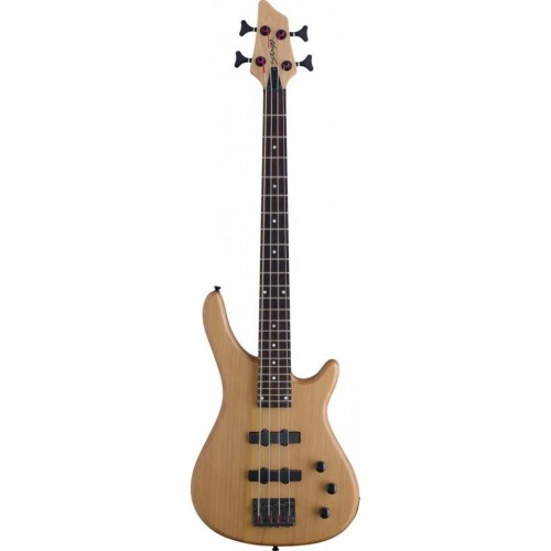 Stagg BC300 3/4 NS bosinė gitara