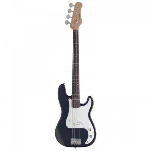 Stagg P250-BK bosinė gitara