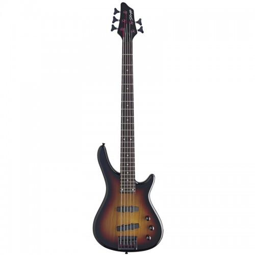 Stagg BC300/5-SB bosinė gitara