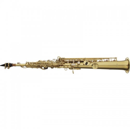 Stagg WS-SS215S soprano saksofonas