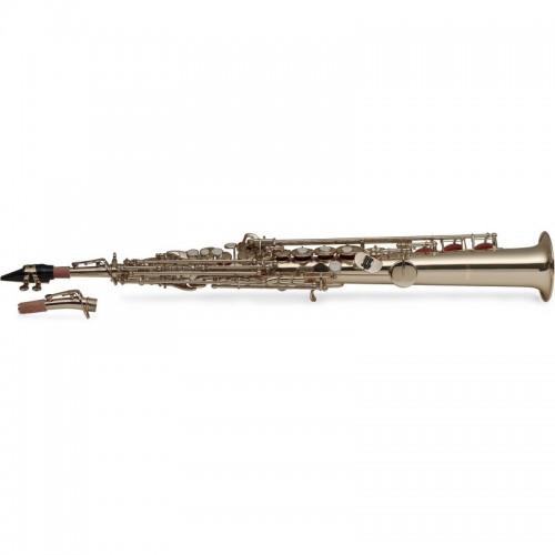 Stagg WS-SS225S soprano saksofonas