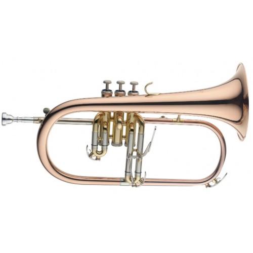 Stagg LV-FH6205 Bb fliugelhornas