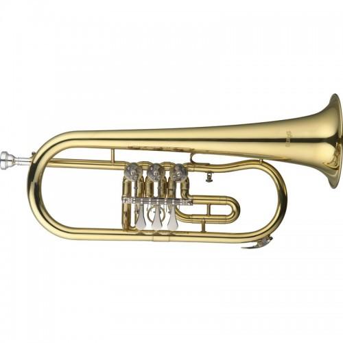 Stagg WS-FH265S Bb fliugelhornas