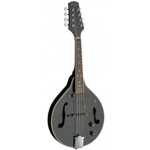 Stagg M50 E BLK mandolina