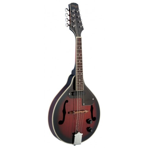 Stagg M50 E mandolina
