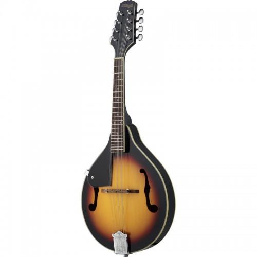 Stagg M20 LH mandolina kairiarankiui