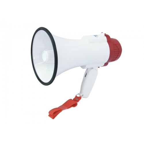OMNITRONIC MP-10 megafonas