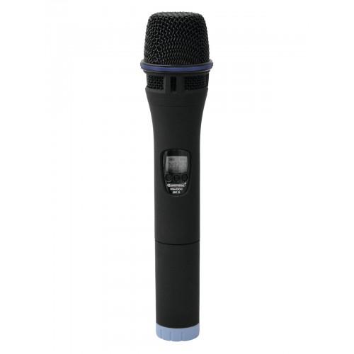 OMNITRONIC HM-1000 MK2 bevielis mikrofonas