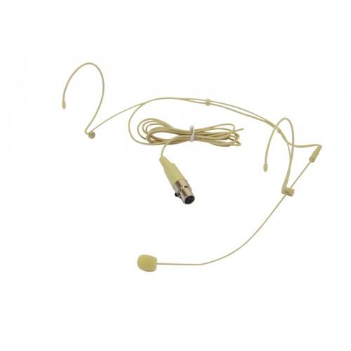 OMNITRONIC HS-1100 XLR mikrofonas