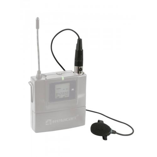 RELACART LM-C400 unidirectional mikrofonas