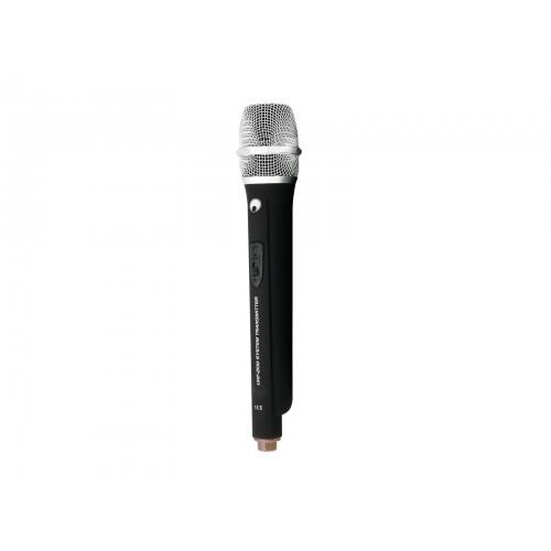 OMNITRONIC UHF-200 (824.925 MHz) mikrofonas