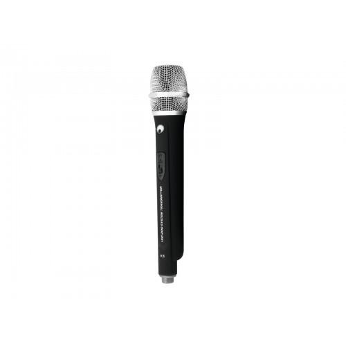 OMNITRONIC UHF-200 (828.250 MHz) mikrofonas