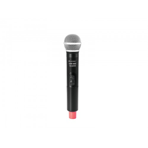 OMNITRONIC UHF-10  828.1MHz mikrofonas