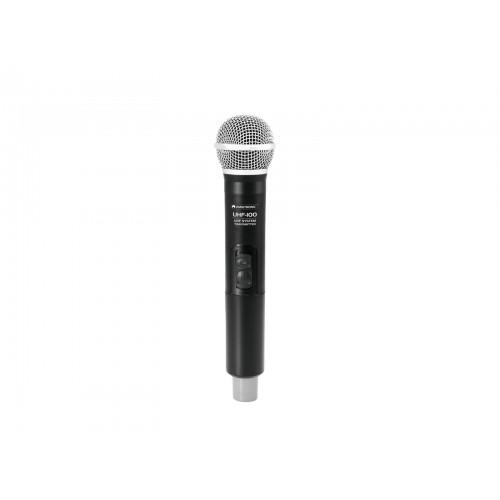 OMNITRONIC UHF-100 864.1MHz mikrofonas