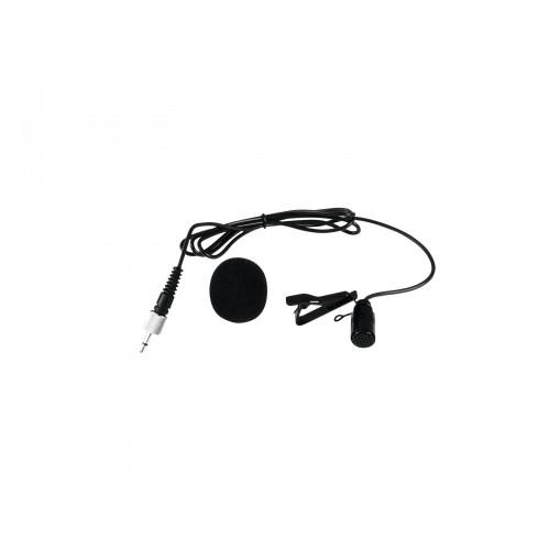 OMNITRONIC UHF-100 LS mikrofonas