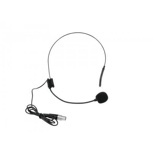 OMNITRONIC UHF-502 mikrofonas