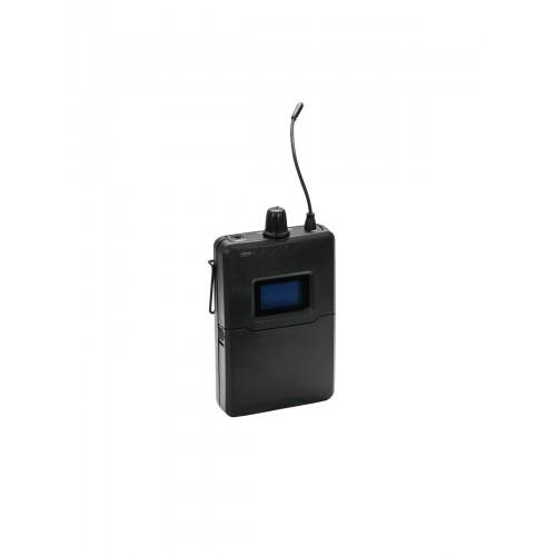 OMNITRONIC STR-1000 imtuvas IEM-1000 sistemai