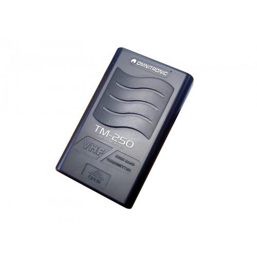 OMNITRONIC TM-250 VHF211.700 siųstuvas