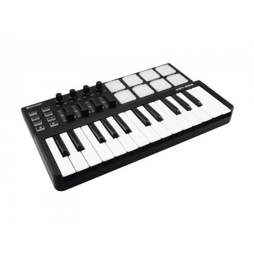 OMNITRONIC KEY-288 MIDI valdiklis