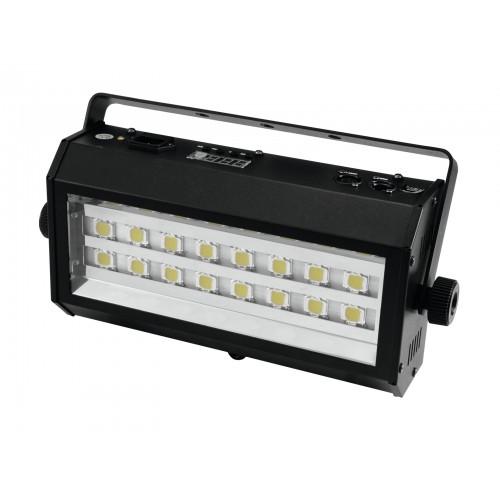 EUROLITE LED COB PRO 16x10W DMX stroboskopas