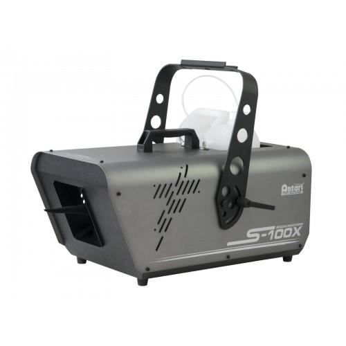 ANTARI S-100X DMX sniego mašina