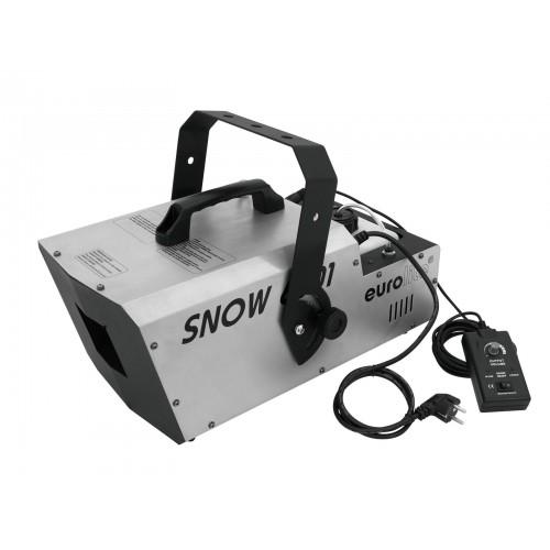 EUROLITE Snow 6001 sniego mašina