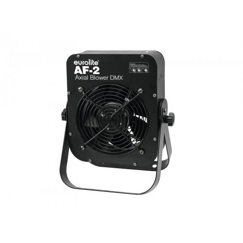 EUROLITE AF-2 DMX ventiliatorius