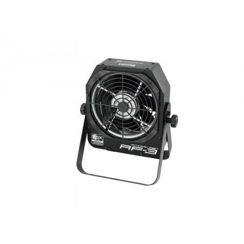 ANTARI AF-3X ventiliatorius