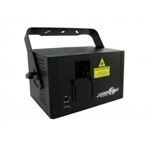 LASERWORLD CS-1000RGB MK2 lazeris