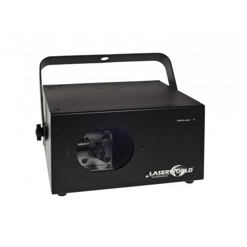 LASERWORLD EL-230RGB lazeris