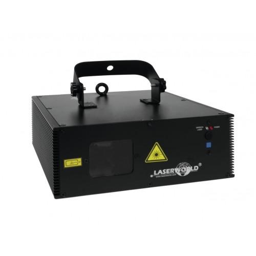 LASERWORLD EL-400RGB lazeris